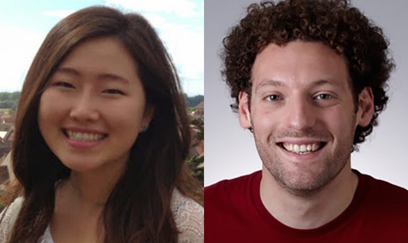 David Schwartz and Sunny Kim, Paving the Way Toward a Real Food Economy