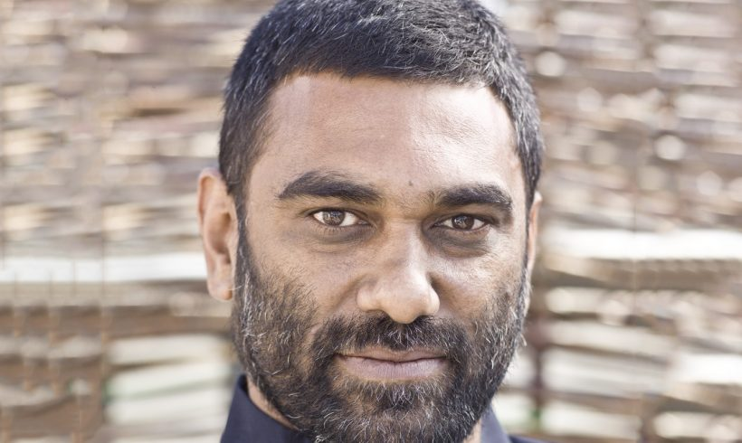 Kumi Naidoo, Leading Into Battle Toward a Sustainable Future