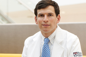 David Fajgenbaum and CDCN: Investing in Cures and Support for Castleman Disease Patients