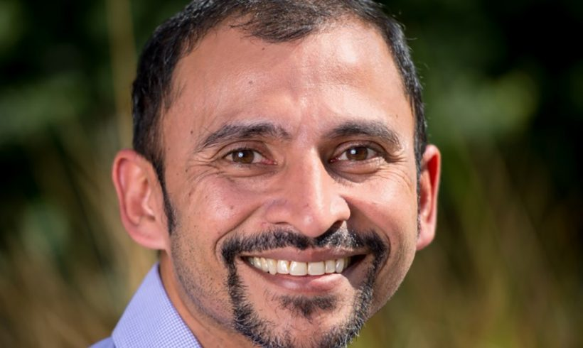 Ravi Agarwal and engageSPARK: Mobilizing Social Campaigns