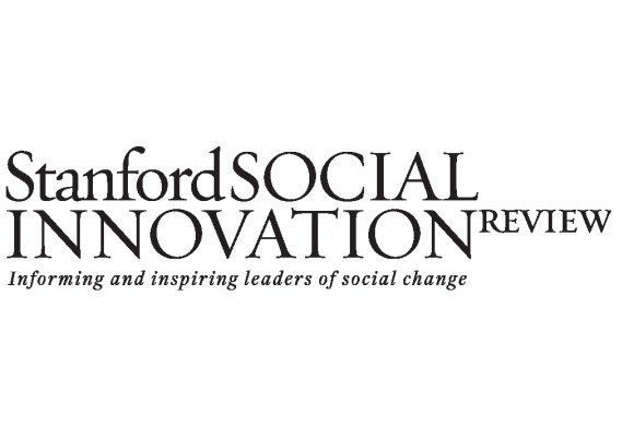 Stanford Social Innovation Review Reports on China's Role in Social Innovation
