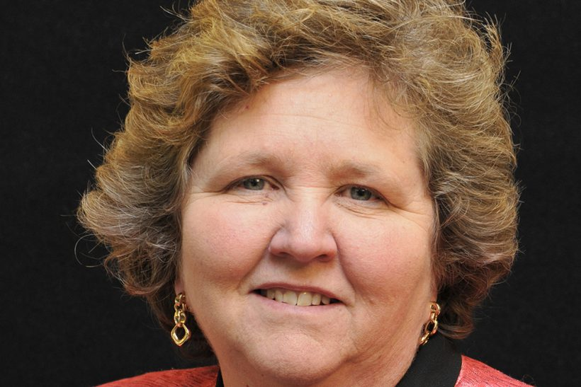 Maureen McMahon and AACPS: Cultivating the Whole Person in Education