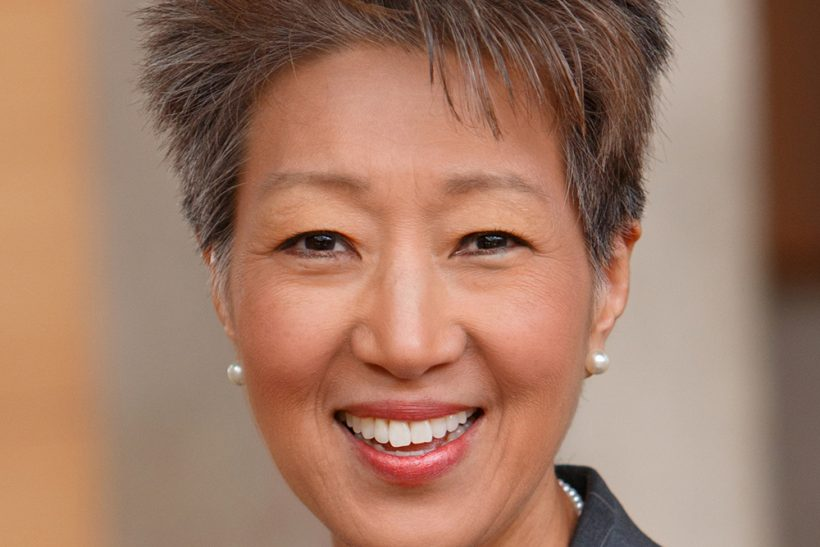 Jane Chu and the National Endowment for the Arts: Building the Arts in Local Communities