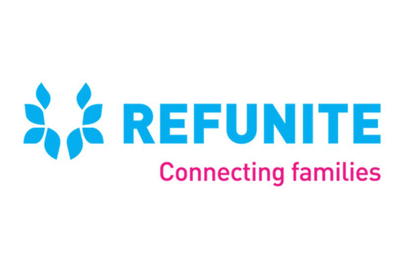 Christopher Mikkelsen and Refunite: Connecting the Displaced (Part Two)