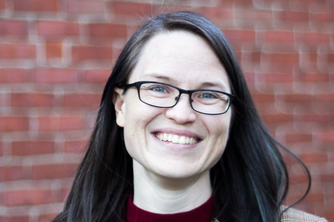 Kathryn Peters and Democracy Works: A Novel Approach to Voting