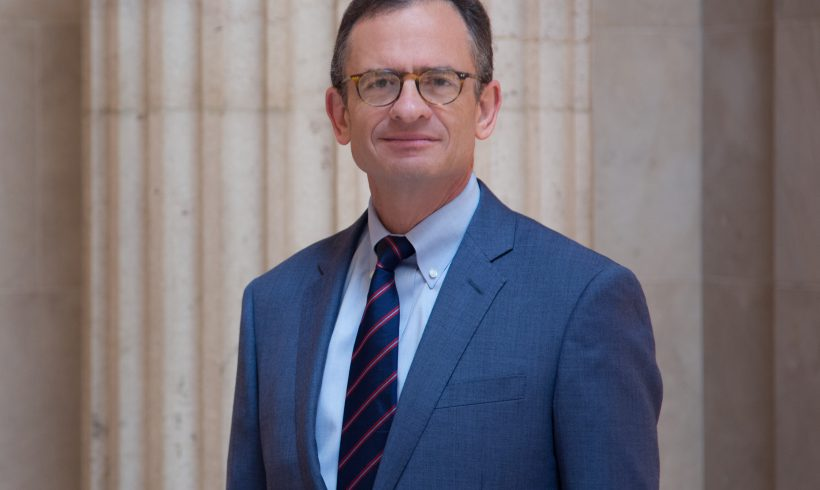 The Met: President and CEO Daniel H. Weiss