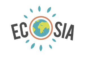 ECOSIA: Plant trees while you search the web
