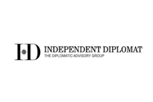 Independent Diplomat: Women's Political Participation in Peacebuilding