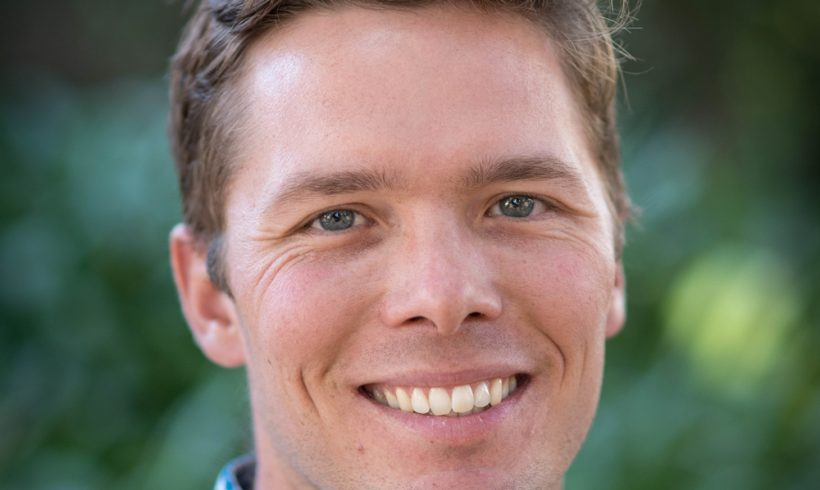 Eric Sorensen and Carbon Roots International: Bringing Sustainable Charcoal to Haiti and the Developing World