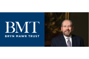 Frank Leto, President and CEO of Bryn Mawr Trust: Putting Community First
