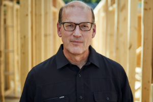 Jonathan Reckford, CEO of Habitat for Humanity: Home Is Where Our Hearts Are